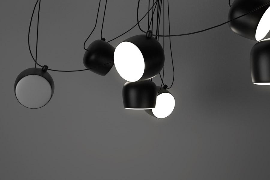 Immagine della categoria illuminazione