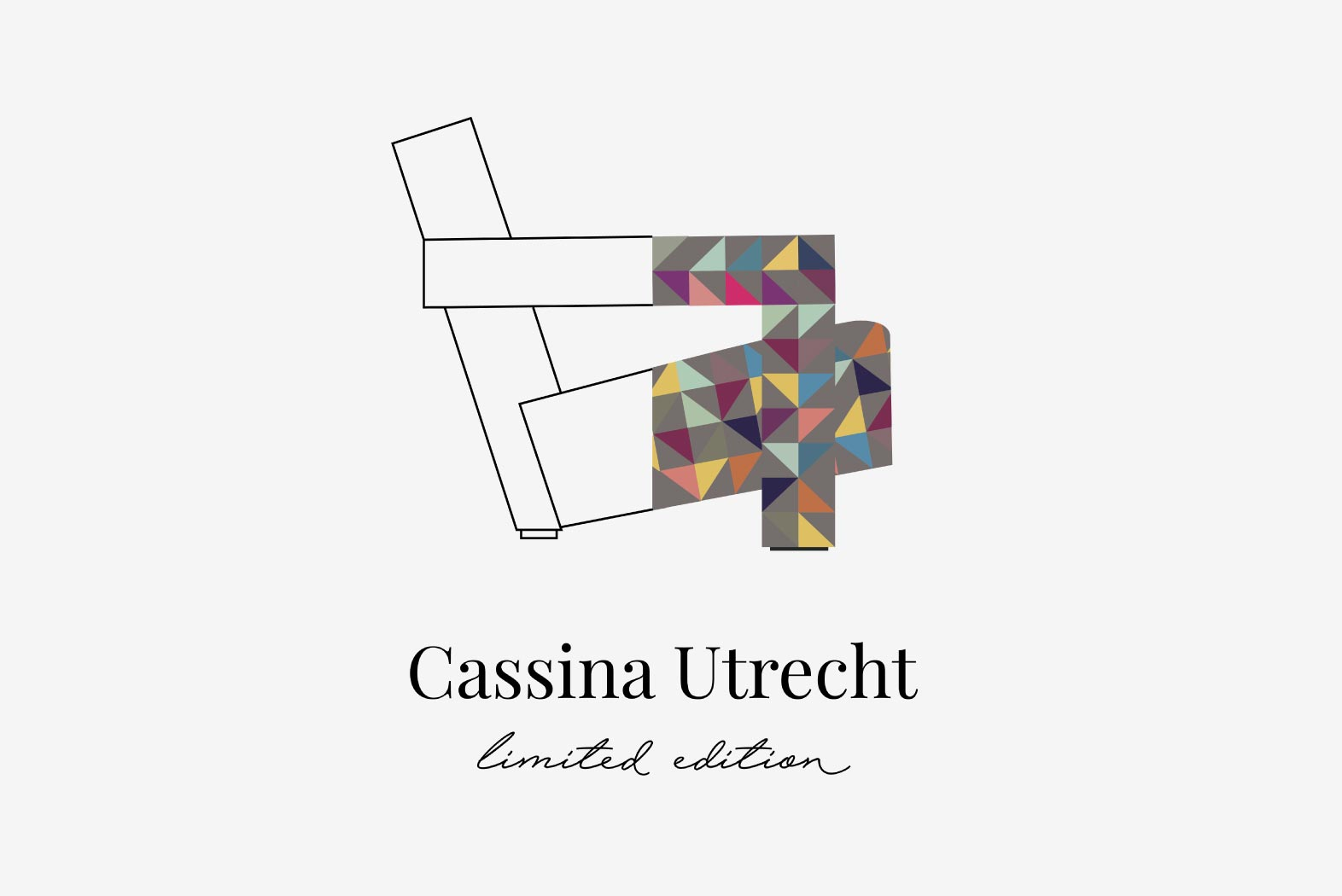 limited edition cassina
